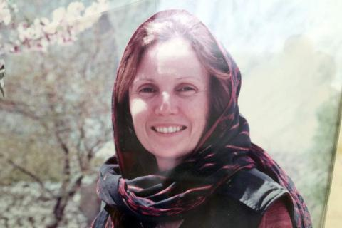 Australian aid worker freed in Afghanistan