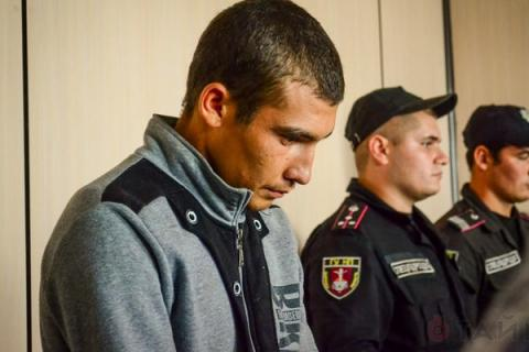 Loschynivka girl's murder suspect to be detained for criminal inquiry