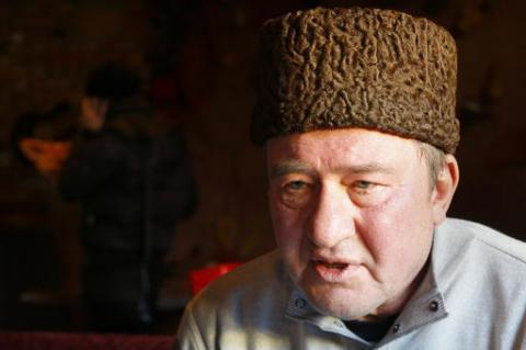 US call on Russia to release Crimean Tatar activist Umerov from mental ward