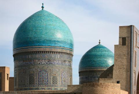 Uzbekistan will not celebrate 25th anniversary of Independence, Media