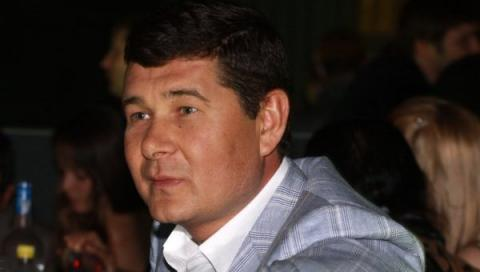 Suspected in gas embezzlement ex-MP Onyschenko's mother on wanted list of Ukrainian NABU