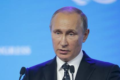 Putin described what next Russian president should be like