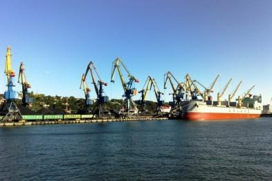 Berdyansk Seaport saved UAH 2mln due to Prozorro