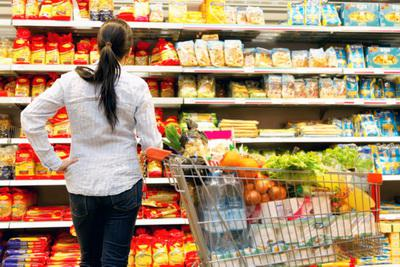 State prices regulation for food products is canceled in Ukraine for three months