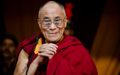 New Tibetan Communist leader proceeds on the Dalai Lama criticism
