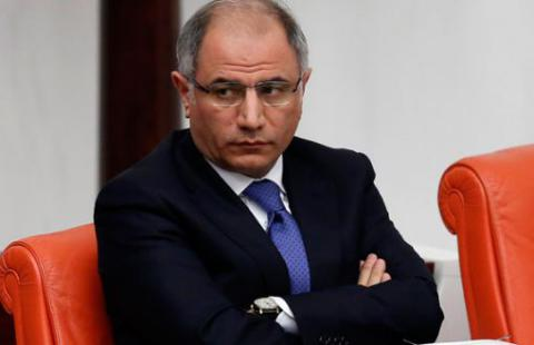 Turkish Interior Minister resigned
