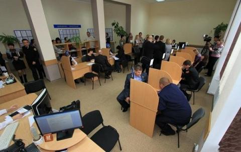 4 new administrative services centres to be opened near ATO zone in Donbas - Poroshenko