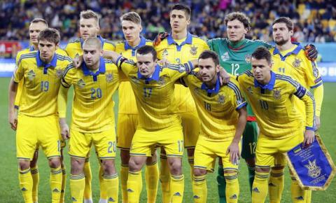 2018 FIFA World Cup: Ukraine to meet  Iceland in qualification game tonight