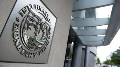 IMF issued a working paper with advice for Japan