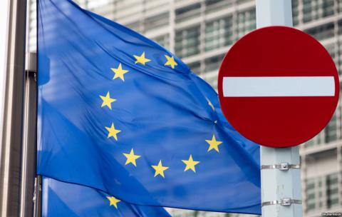 Tomorrow EU gives a decision over sanctions implied upon proponents of Crimea and Donbas occupation