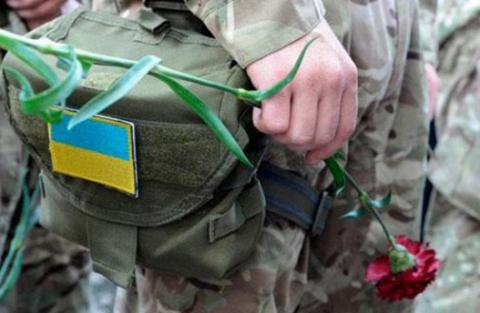 Ukrainian serviceman killed, policeman wounded in Donbas war - ATO HQ