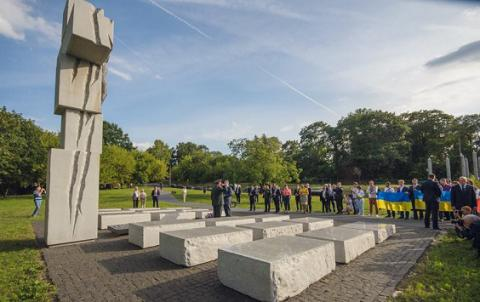 Ukraine offers Poland to stop politicising Ukrainian-Polish history of WWII