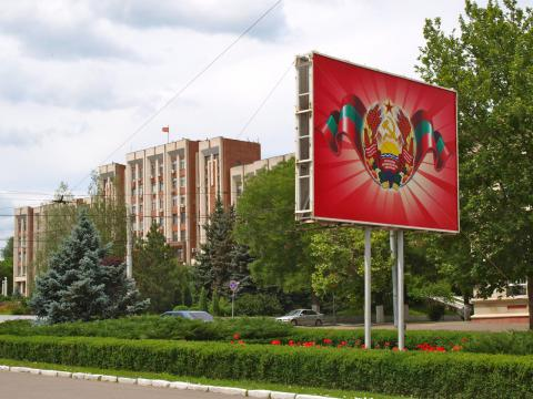 Transnistria is preparing to join Russia