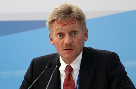 Russian President's spokesman abstained to comment Transnistria's accession to Russia