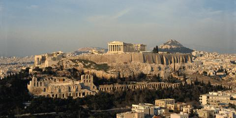 Athens to become UNESCO World Book Capital for 2018