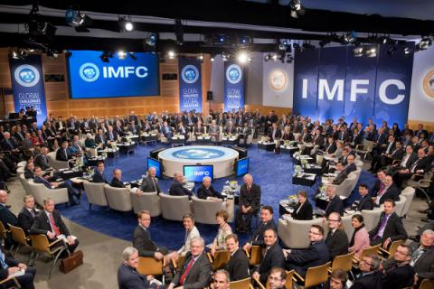 IMF approves third $1 bln tranche for Ukraine