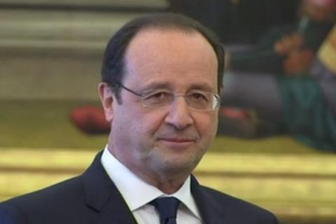 France, Germany hope to gather Normandy Four in coming weeks - Hollande