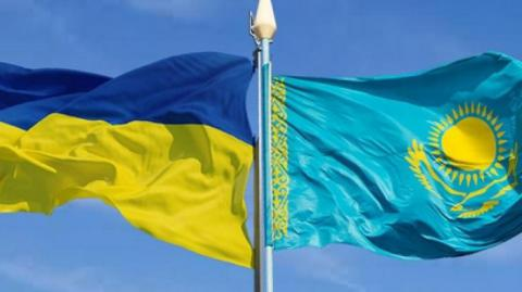 Ukraine and Kazakhstan to jointly produce nuclear fuel