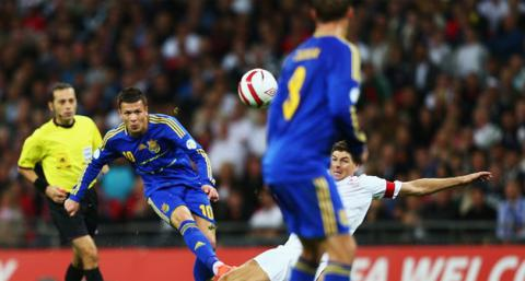 Ukrainian and Kosovo national football teams to play in Poland