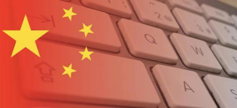 China Could Control the Global Internet After Oct. 1