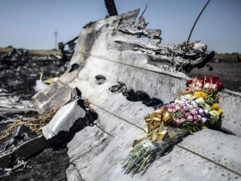 Names of 100 people involved in MH17 downing known – Dutch chief prosecutor