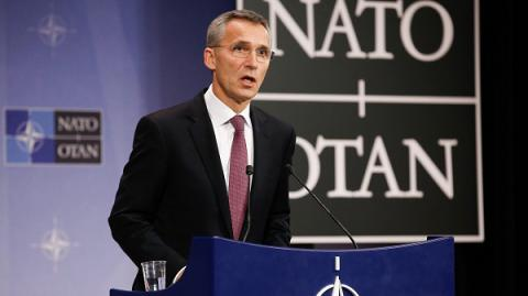 NATO Secretary General on MH17 case: 'Perpetrators must be brought to justice'