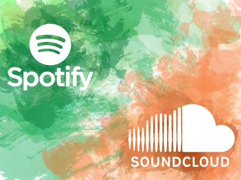 Spotify in talks to purchase SoundCloud