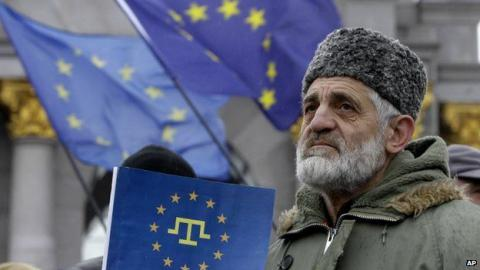 Crimean Tatar Mejlis ban by Russia may be contested in European Court - Mejlis rep