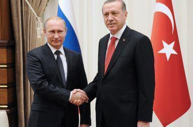 Putin to meet Erdogan in Istanbul this month