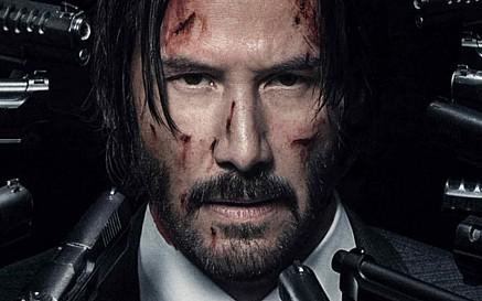 """John Wick Chapter 2"" trailer presented at New York Comic-Con"