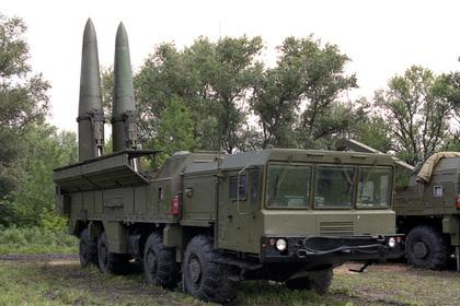 Poland criticized Russia for missiles deployment in Kaliningrad