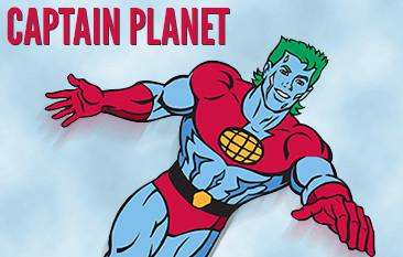 Leonardo DiCaprio to produce superhero film Captain Planet