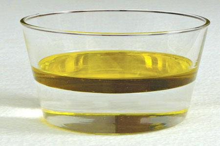 New surfaces repel water in oil as well as oil in water