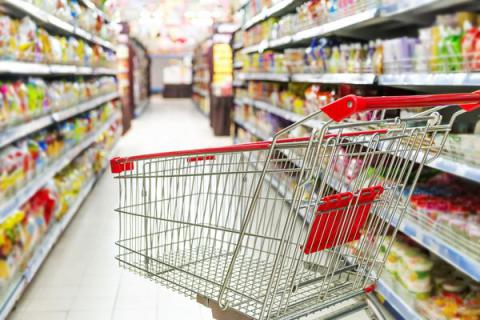 Ukrainian govt cancelled price regulation on consumer goods for three months