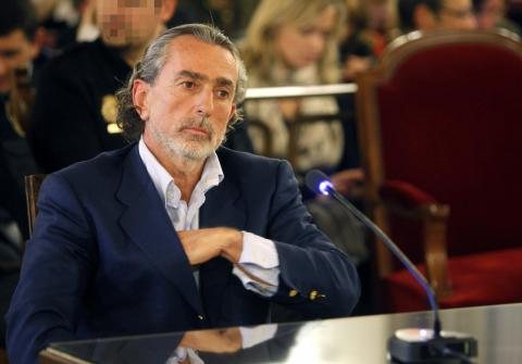 "Spain starts ""biggest corruption trial"""