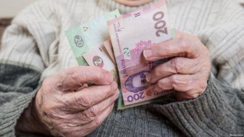 Ukraine is to raise the retirement age as promised to IMF