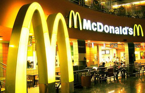 McDonald's could sell its Southeast Asia franchise rights