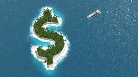 Up to $25 trillion placed in offshore accounts, UN