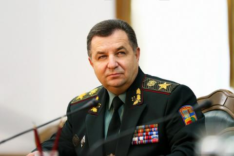 Ukraine seeks to become US key ally while staying outside NATO - Defence Minister