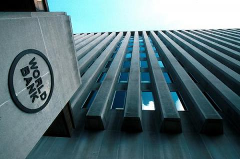 World Bank, Ukraine revising project portfolio - Ukrainian Finance Minister