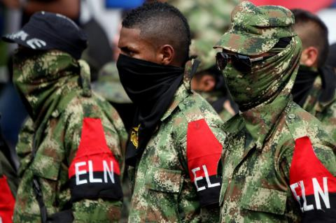 Colombia and ELN rebels will start official peace talks this month