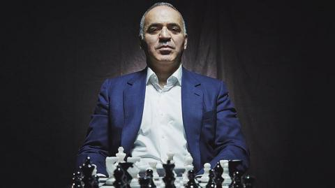 Garry Kasparov wins case against Russia in the European court of human rights