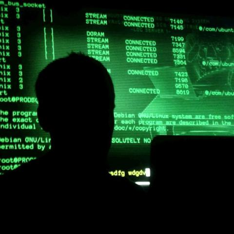 Australian agency was hacked by foreigners