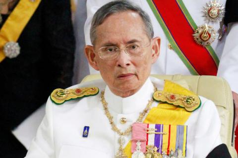 Thailand's king died after 70-years of reign