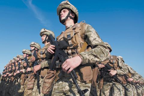 All Ukrainian defence agencies reforms will be finished in 2019-2020