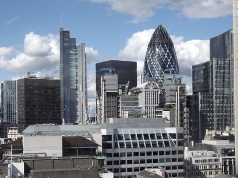 UK dropped out of businesses' top five locations for investments