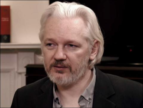 WikiLeaks: Assange's internet link has been intentionally severed by British authorities