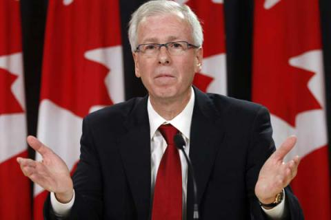Canada will never recognize the illegal annexation of Crimea - Foreign Minister