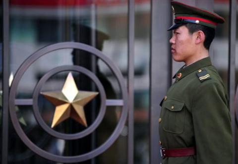 China will keep an eye on U.S.-South Korean military exercises