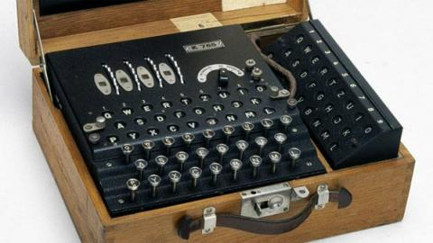 Polish Enigma codebreakers honoured at London ceremony (VIDEO)